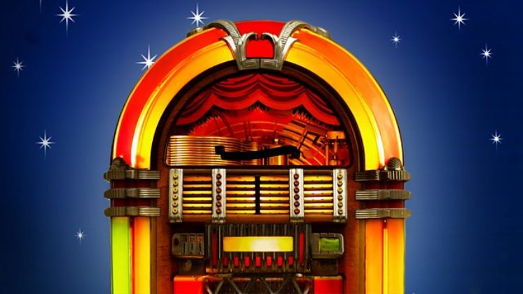 Free Jukebox All Day Wednesday's