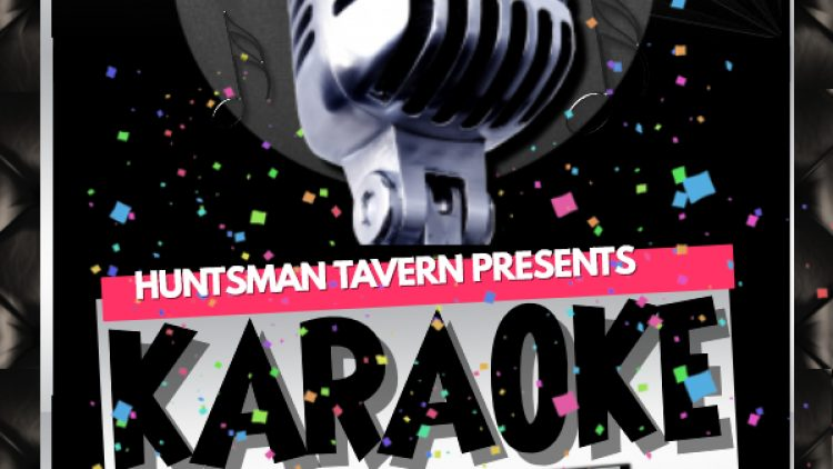 Wednesday Night Disco & Karaoke