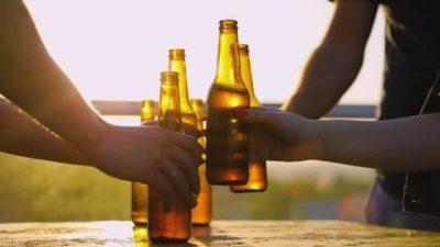 2x Bottles of San Miguel or 2x Bottles of Sol or 2x Bottles of Desperado for just £6